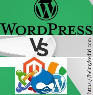 30 keunggulan wordpress dibandingkan blogger