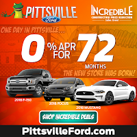 Pittsville Ford