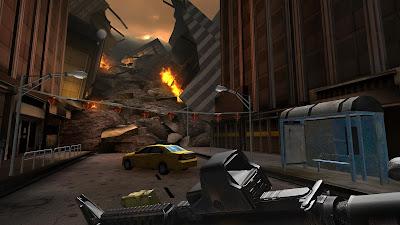 Godzilla Strike Zone MOD v1.0.1 (Unlocked All Mission)