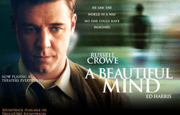 If you like A Beautiful Mind