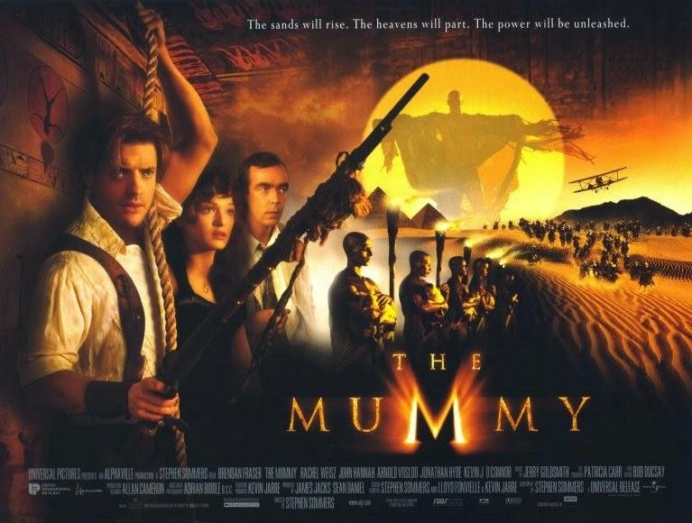 WATCH HOLLYWOOD MOVIES IN HINDI: The Mummy (1999) : Hindi