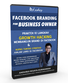 Kupas Tuntas Strategi Jualan Laris Di Facebook
