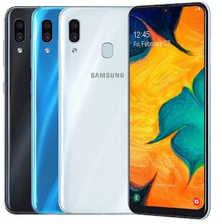 سعر سامسونج جالكسي A30 في الجزائر -  prix Samsung Galaxy A30 en algerie سعر samsung galaxy A30 في الجزائر