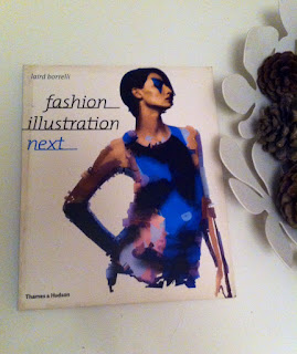 Fashion Illustration Next satın al