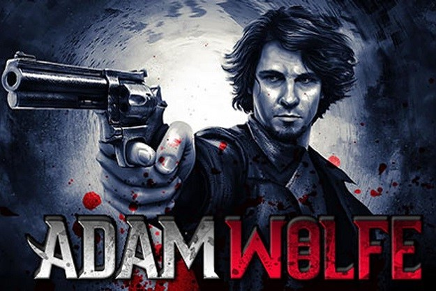 free pc game adam wolfe adventure