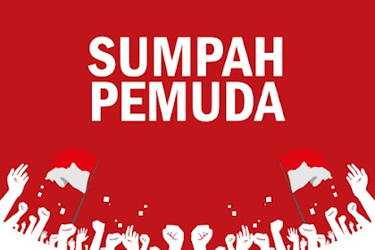 Isi Sumpah Pemuda dan Maknanya Bagi Bangsa Indonesia