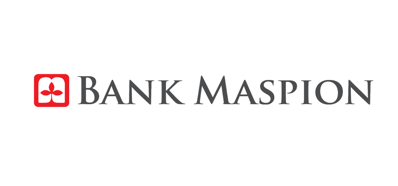 Logo Bank Maspion Format PNG