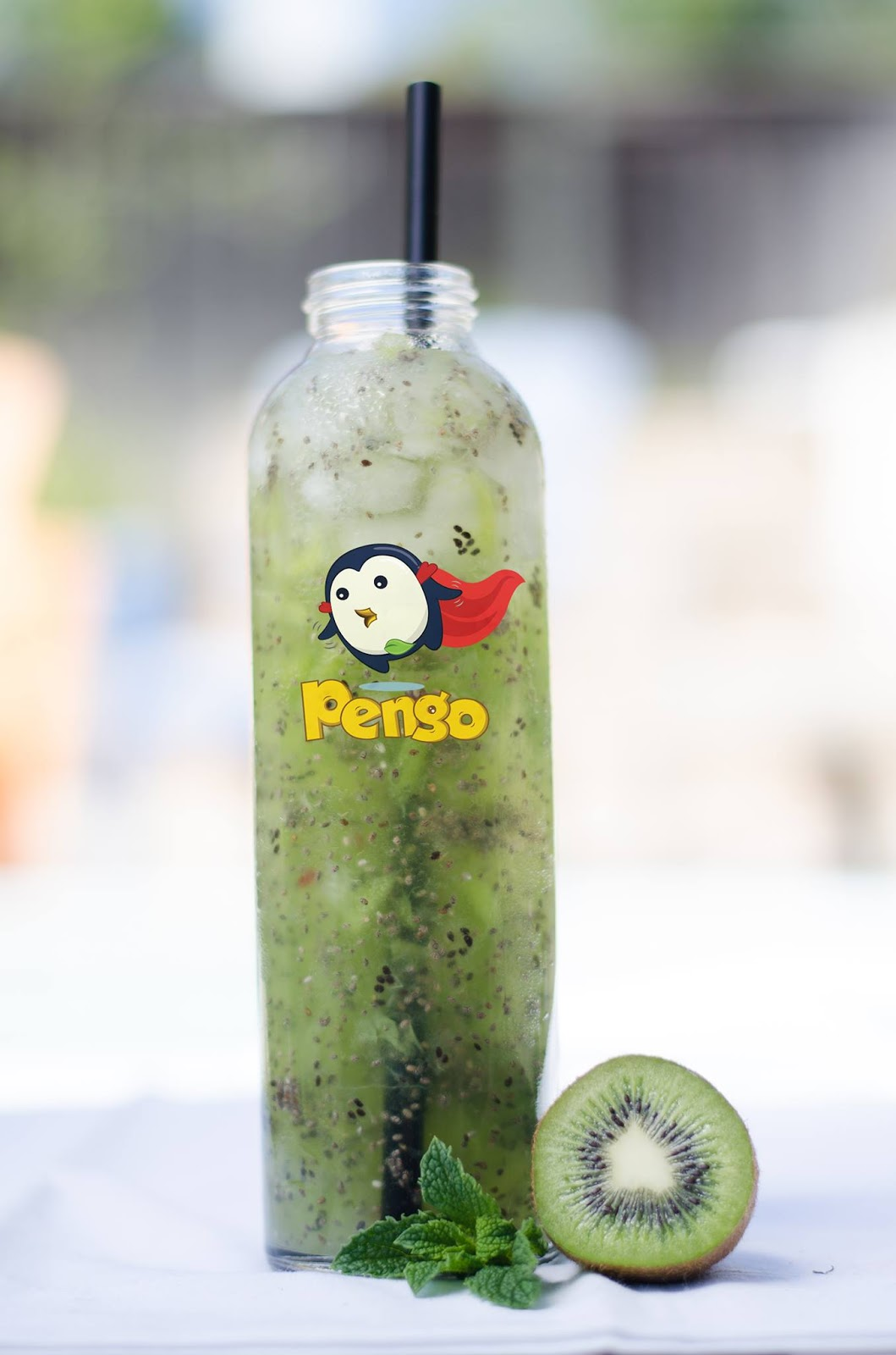 New Boba Shop Pengo Drink Station Opens in Laguna Hills with Grand Opening Deals Starting Sept. 3rd