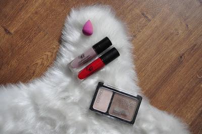 Hity kosmetyczne #5