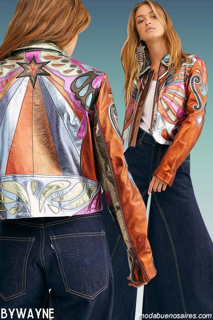 Pantalones oxford otoño invierno 2020. Moda sasual chic otoño invierno 2020.