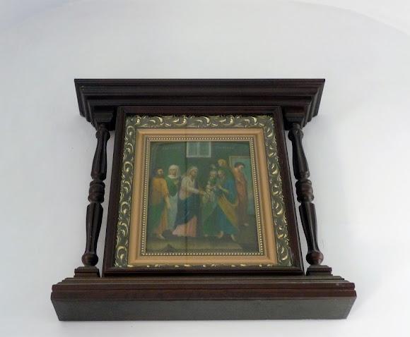Китайгород. Свято-Успенский храм