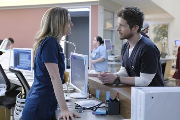 The-Resident-FOX-segunda-Temporada