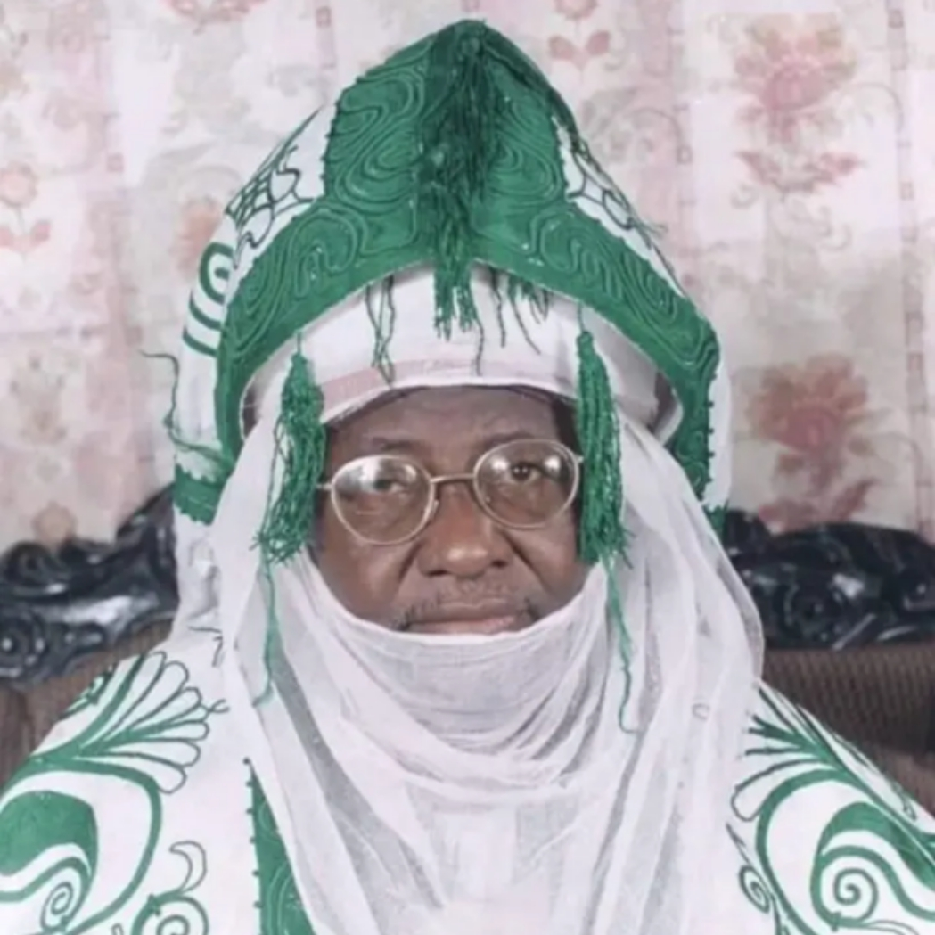 BREAKING: Former Governor of Sokoto State and ex-president of Kaduna Chamber of Commerce is Dead