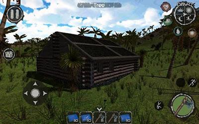 Survival Island: Evolve APK + Mod Apk + OBB Data Latest Version