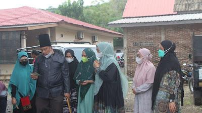 KP Asmaul Husna Rayakan Idul Adha dengan Berkurban 3 Ekor Sapi