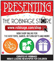 The RobinAge Store