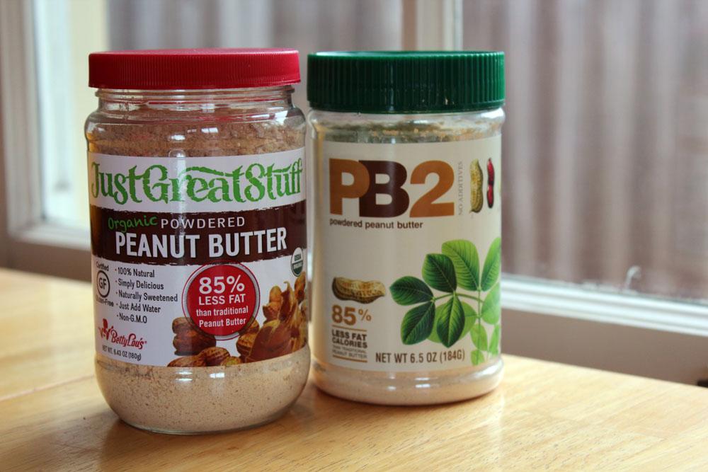 PB&Me Powdered Peanut Butter - No Sugar Added - 1LB