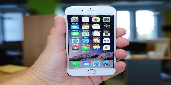 iphone 7 de home tuşu değişir mi