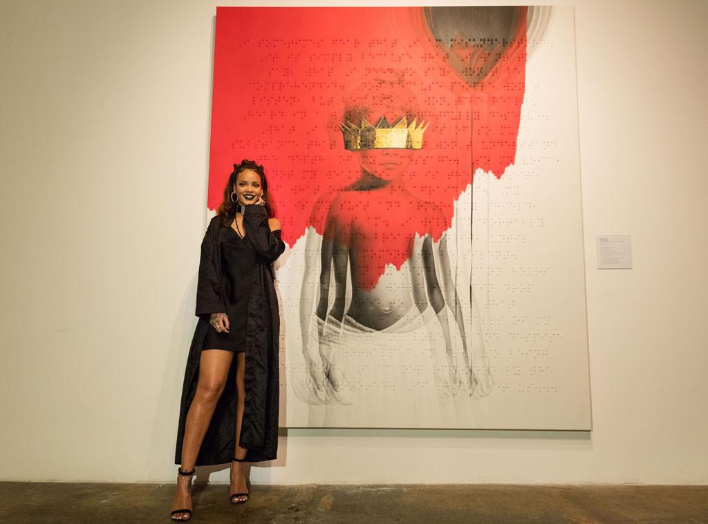 Rihanna album release date Diese Künstler veröffentlichen neue Musik