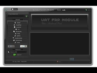 UAT FRP 3.0.1 Setup Crack 2018 Free Download