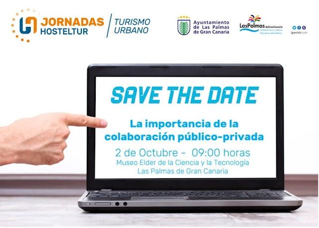 El turismo urbano y la importancia de la colaboración público-privada, a debate