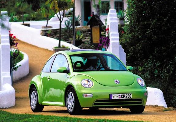 the ultimate car guide volkswagen new beetle generation 1 2000 2006. Black Bedroom Furniture Sets. Home Design Ideas