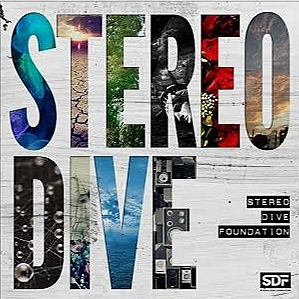 STEREO DIVE FOUNDATION PULSE