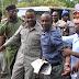 Mbunge Lema Anusurika Kutekwa, Aokolewa na Polisi
