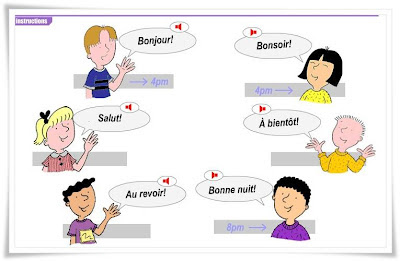 دروس جديدة جدا لتعلم اللغة الفرنسية - 36 درس رائع جدا
