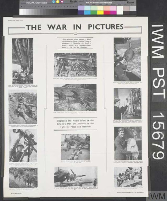 A British informational poster, 13 February 1942 worldwartwo.filminspector.com