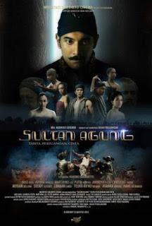 Nonton Sultan Agung (2018) Full Movie