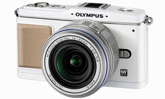 Harga dan Spesifikasi Kamera Olympus PEN E-P1 Terbaru