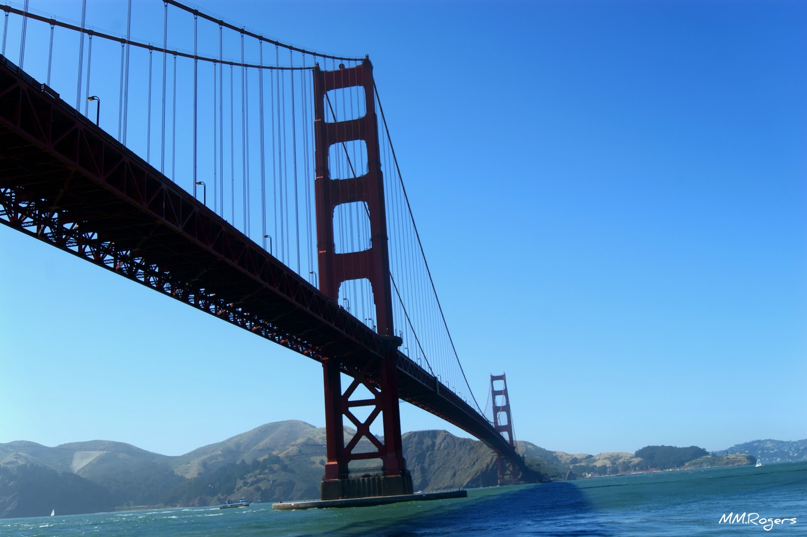 Mm Rogers Photographs Iconic San Francisco Sights