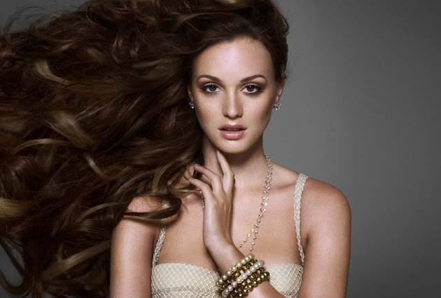 Green Pear Diaries - The Beauty Book brain cancer Leighton Meester