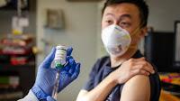 WHO : Dikabarkan Sudah Temukan Vaksin Pertama Covid-19
