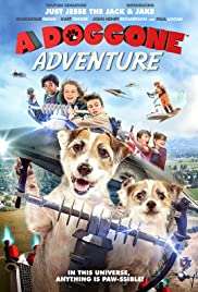 A Doggone Adventure (2018) Watch Online Movies | HD Print Download Movies