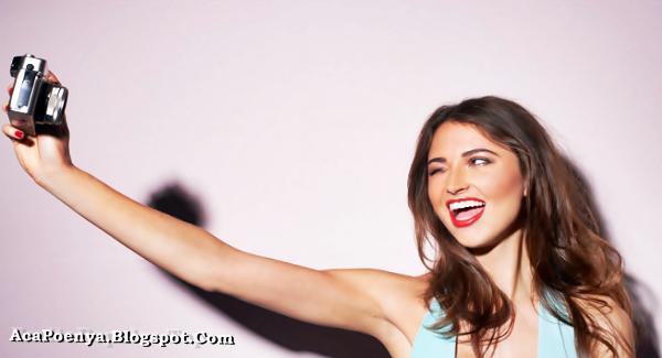 Tips Sukses Selfie