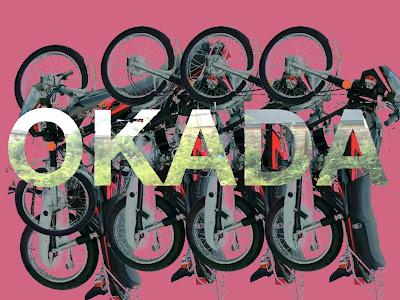 EP: Edoheart & Nick Hook - Okada 8000