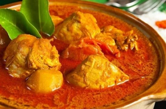 Resep & Cara Membuat Opor Ayam Padang Asli