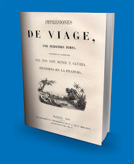 Impresiones de Viaje: Mediodía de Francia Alejandro Dumas