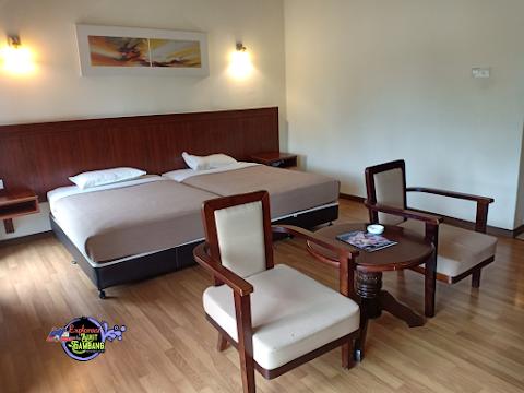 Hotel di Bukit Gambang Resort City, Arabian Bay