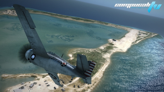 Damage Inc Pacific Squadron WWII Xbox 360 Español NTSC Descargar 2012