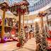 Merayakan Natal Dengan Berkunjung ke MALL