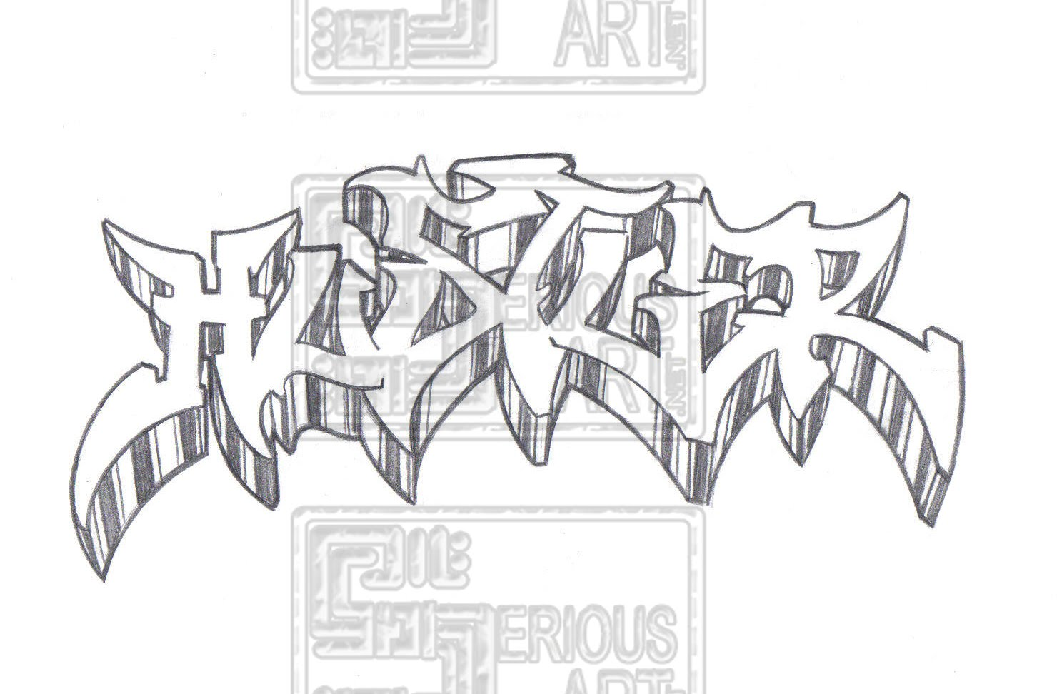 1000+ images about Graffiti on Pinterest