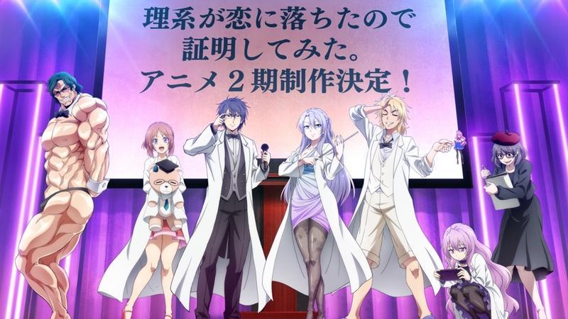 season 2 anime in 2022