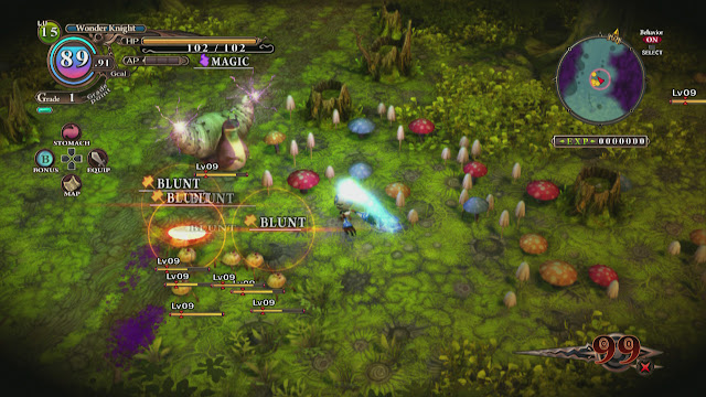 Diablo clone game review