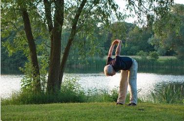لياقتك البدنية طريقك إلى التوازن وحياة أكثر إثارة