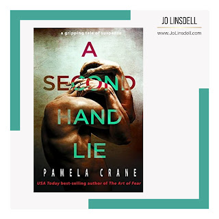 A Secondhand Lie by Pamela Crane