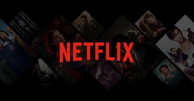 Rekomendasi Serial Netflix