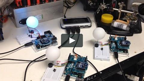 Alexa With Arduino Tutorial 1.